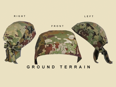 Ground Terrain
