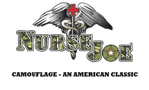 Nurse Joe, Logo